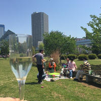豊洲公園の写真・動画_image_65341