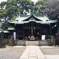 代々木八幡宮の写真・動画_image_66250