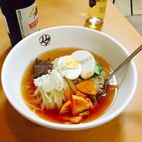 平壌冷麺食道園の写真・動画_image_71371