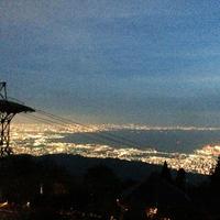 自然体感展望台 六甲枝垂れの写真・動画_image_73974