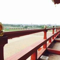 平城宮跡の写真・動画_image_79052