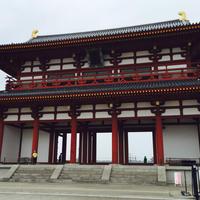 平城宮跡の写真・動画_image_79055