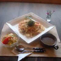 オープンカフェ はぴねすの写真・動画_image_110883