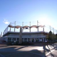 茅ヶ崎市役所 茅ヶ崎公園野球場の写真・動画_image_113265