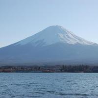 河口湖の写真・動画_image_114768