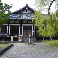 東大寺法華堂(三月堂)の写真・動画_image_115781