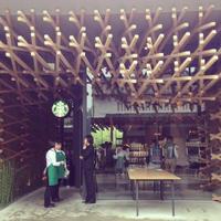 スターバックスコーヒー 太宰府天満宮表参道店(STARBUCKS COFFEE)の写真・動画_image_116695