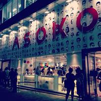 ASOKO原宿店の写真・動画_image_117409
