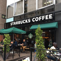 スターバックスコーヒー南青山骨董通り店(STARBUCKS COFFEE)の写真・動画_image_118064