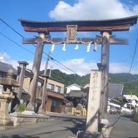 恩智神社の写真・動画_image_137235