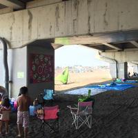 大磯海水浴場の写真・動画_image_141988