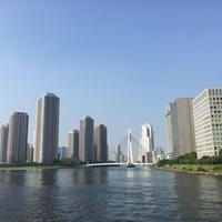 大川端リバーシティ21の写真・動画_image_143071