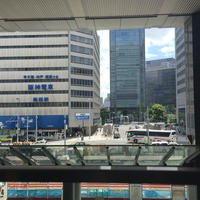 阪急 梅田駅 (Hankyū Umeda Sta.) (HK-01)の写真・動画_image_147135