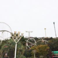 ブラジリアンパーク 鷲羽山ハイランドの写真・動画_image_154912