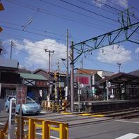 強羅駅の写真・動画_image_170616