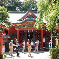 江島神社中津宮の写真・動画_image_181415