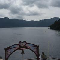 箱根 芦ノ湖遊覧船の写真・動画_image_183176