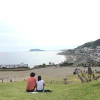稲村ケ崎海浜公園の写真・動画_image_186126