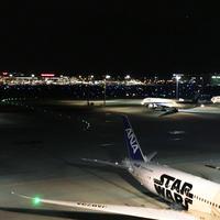 羽田空港 国際線旅客ターミナルの写真・動画_image_194165