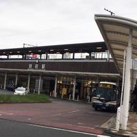 JR九州 別府駅の写真・動画_image_198487