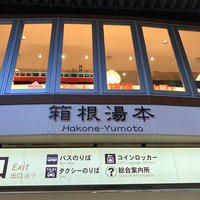 箱根登山鉄道 箱根湯本駅の写真・動画_image_200101