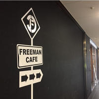 FREEMAN CAFE(フリーマン カフェ)の写真・動画_image_204089