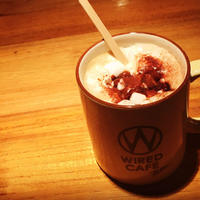 Marunouchi Cafe × WIRED CAFEの写真・動画_image_214855