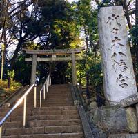 代々木八幡宮の写真・動画_image_214884