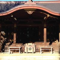 渋谷氷川神社の写真・動画_image_214903