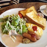 Cafe La Ruche (カフェ・ラ・リューシュ) 由布院シャガール美術館の写真・動画_image_217923