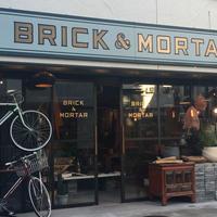 BRICK & MORTAR (ブリック&モルタル) 中目黒本店 の写真・動画_image_218523