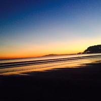 由比ヶ浜海岸 (Yuigahama Beach)の写真・動画_image_218818