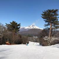 軽井沢プリンスホテルスキー場の写真・動画_image_219744