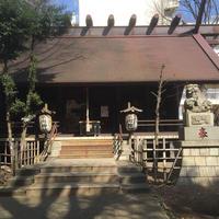 氷川神社の写真・動画_image_219936