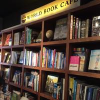 WORLD BOOK CAFEの写真・動画_image_220736