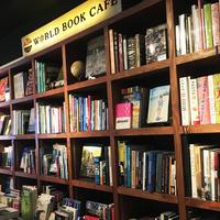 WORLD BOOK CAFEの写真・動画_image_220766