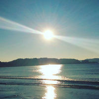 由比ヶ浜海岸 (Yuigahama Beach)の写真・動画_image_222635