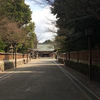 健軍神社の写真・動画_image_223694