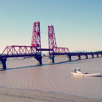 筑後川昇開橋の写真・動画_image_225937