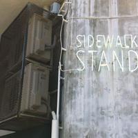 サイドウォーク スタンド (SIDEWALK STAND)の写真・動画_image_229115