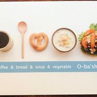 O-ba'sh cafe.の写真・動画_image_229841
