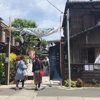 上野桜木あたりの写真・動画_image_235083