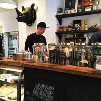 アライズ コーヒー エンタングル (ARiSE Coffee Entangle)の写真・動画_image_237131
