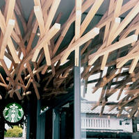 スターバックスコーヒー 太宰府天満宮表参道店(STARBUCKS COFFEE)の写真・動画_image_239329