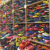 葉山のビーチサンダル専門店 「げんべい」/山手通り店の写真・動画_image_242425