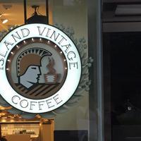 【閉店】アイランド ヴィンテージ コーヒー(Island Vintage Coffee)青山店の写真・動画_image_248104