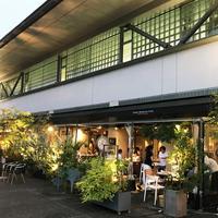 グッドモーニングカフェ Good Morning Cafe 千駄ヶ谷の写真・動画_image_248746