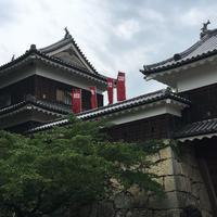 上田城跡公園の写真・動画_image_250991