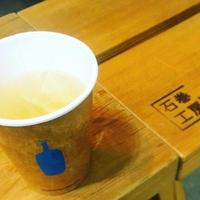 ブルーボトルコーヒー(Blue Bottle Coffee)中目黒店の写真・動画_image_251629
