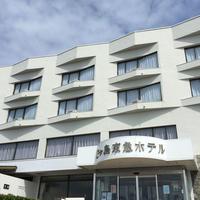 【閉業】城ヶ島京急ホテルの写真・動画_image_254763